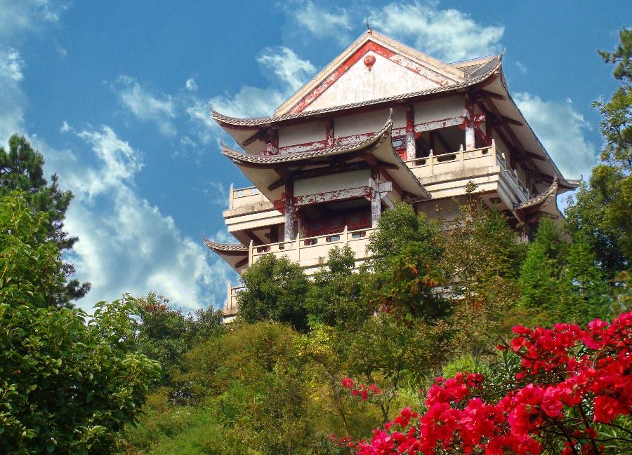 九龙湾风景区