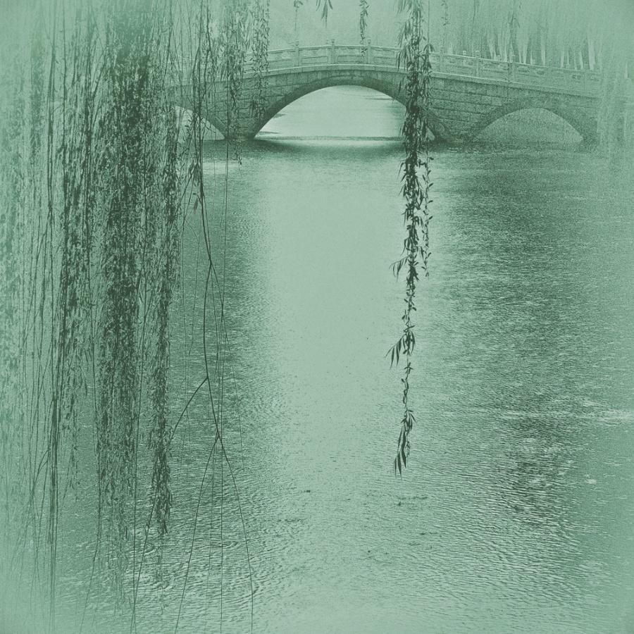 4564,雨生百谷谷雨天(原创) - 春风化雨 - 春风化雨的博客