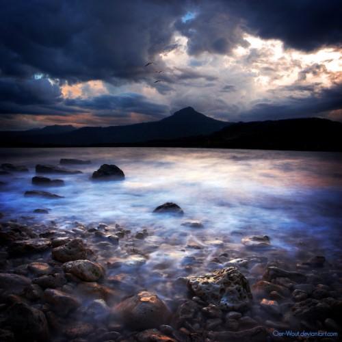 8个拍出梦幻照片的小技巧 - 海阔山遥 - .