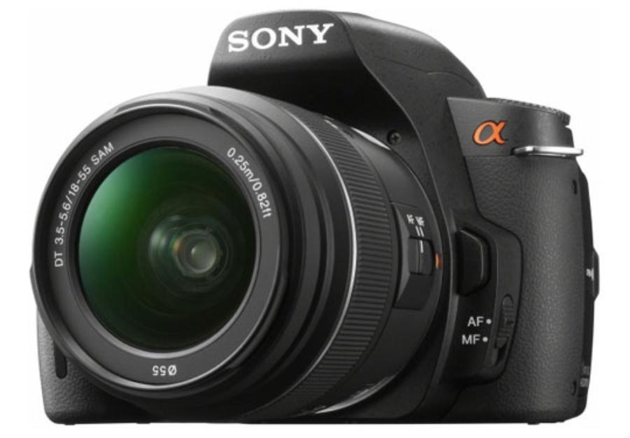 索尼单反 [转载]最高可拍4亿像素照片超高像素数码相机推荐