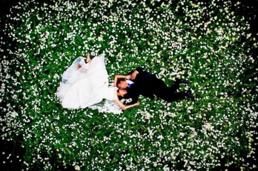 Cn Wedding Photography: 解读世界顶尖婚纱摄影师Ben Chrisman作品-新闻-大众摄影网